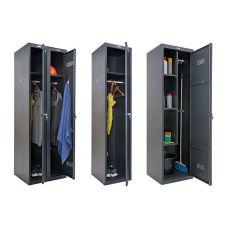 Завод ПРОМЕТ выпустил антивандальные шкафы MLH за 3 565 руб!