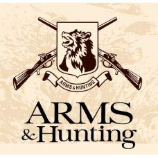 Valberg на выставке «Arms & Hunting-2018»