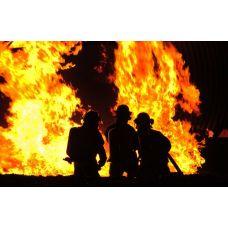 Как проводят испытание на огнестойкость?