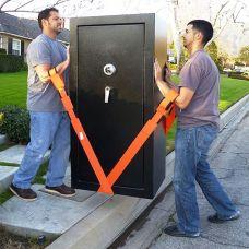 Как снять дверь сейфа самостоятельно