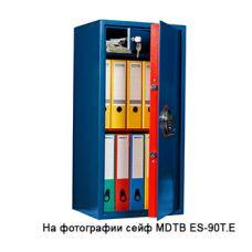 Сейф MDTB ES-63Т.Е