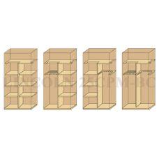 Универсальный сейф Liberty Lincoln 25CPM-BC