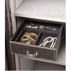 Универсальный сейф Liberty Lincoln 25WHM-BC