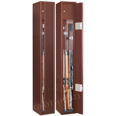 Оружейный шкаф Охотник-21