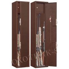 Оружейный шкаф Охотник-8