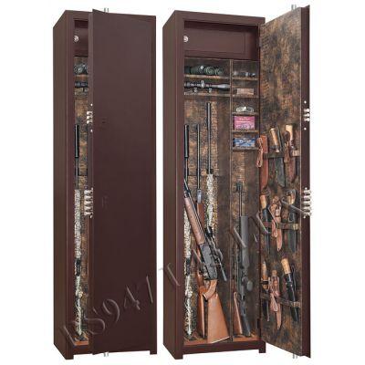 Оружейный сейф BS947.L43 Lux