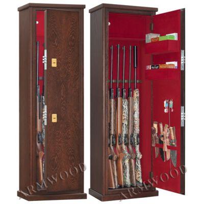 Оружейный сейф Armwood-57.074 Flock.
