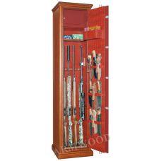 Оружейный сейф Armwood-95NP EL Lux.
