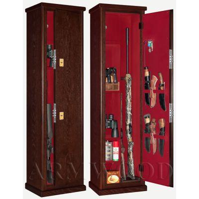 Оружейный сейф Armwood-524.074 Flock