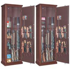 Оружейный сейф Armwood-535EL Primary