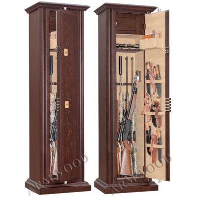Оружейный сейф Armwood-95 G Lux Plus