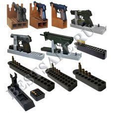Сейф для пистолетов, оружия, боеприпасов и документов US450.L22