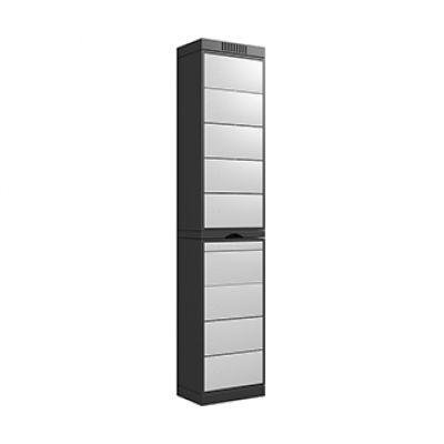 Депозитный шкаф Valberg Тип 2