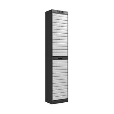 Депозитный шкаф Valberg Тип 3
