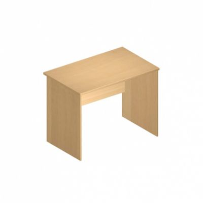 Письменный стол Т.0960 дуб атланта