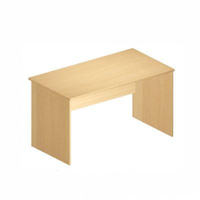 Письменный стол Т.1260 дуб атланта