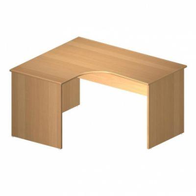 Письменный стол ТЕ.1412 дуб атланта