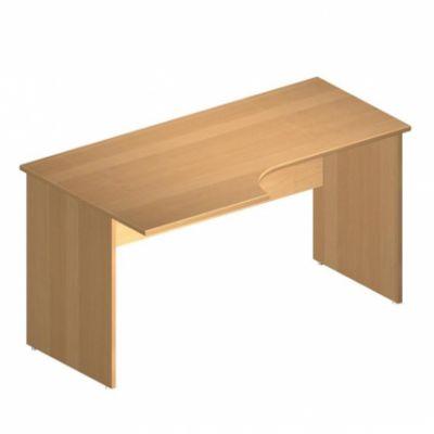 Письменный стол ТЕ.1609 дуб атланта