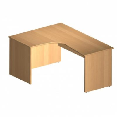 Письменный стол ТЕ.1612 дуб атланта