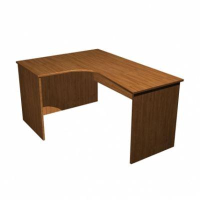 Письменный стол ТЕ.1612 орех