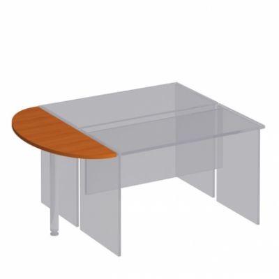 Приставка к столу B.150 ольха
