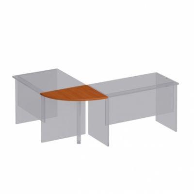 Приставка к столу B 67 ольха