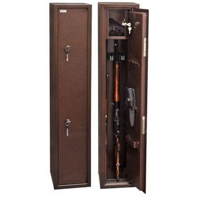 Оружейный шкаф Контур КО-035Т