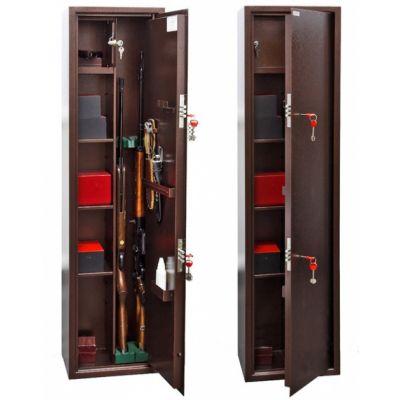 Оружейный шкаф Контур КО-037Т