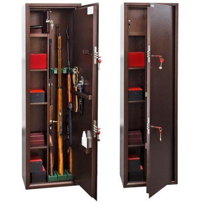 Оружейный шкаф Контур КО-038Т