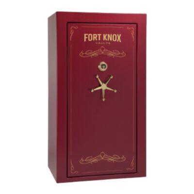 Оружейный сейф Fort Knox Titan-6031