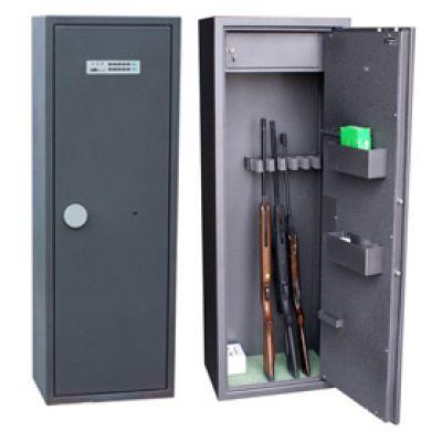 Оружейный сейф SAFETRONICS IVETA P EM