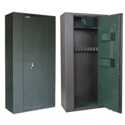 Оружейный сейф SAFETRONICS MAXI 10 PM