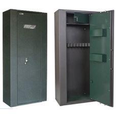 Оружейный сейф SAFETRONICS MAXI 7 PME