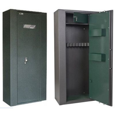 Оружейный сейф SAFETRONICS MAXI 8 PME