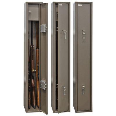 Оружейный шкаф Д-2Е