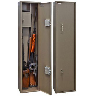 Оружейный шкаф Д-6Е