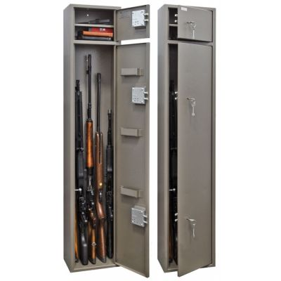 Оружейный шкаф Д-7Е