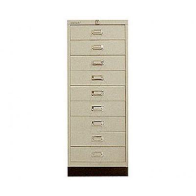 Многоящичный шкаф BISLEY ВА3/9L (PC 115)