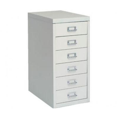Многоящичный шкаф BISLEY 29/6L (PC 067)