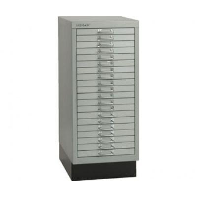 Многоящичный шкаф BISLEY 29/20L (PC 083)