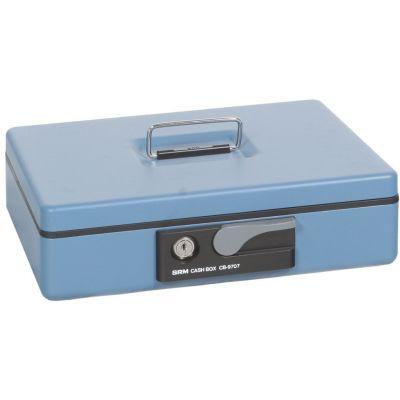 Кэшбокс CB-9707 (blue)
