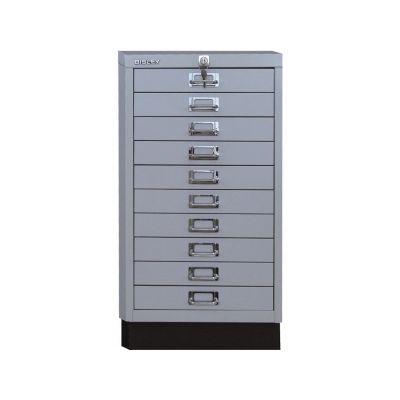 Многоящичный шкаф BISLEY ВА3/10L (PC 117)