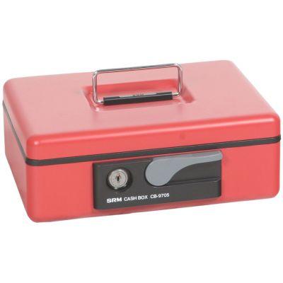 Кэшбокс СВ-9705N (red)