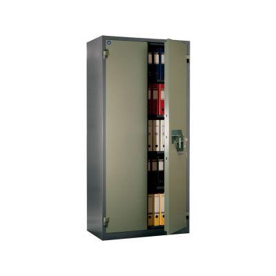 Огнестойкий шкаф сейфового типа VALBERG BrandMauer BM-1993.KL