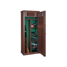 Оружейный сейф METALK Araldo 1706540 ETL (Орех) Elec