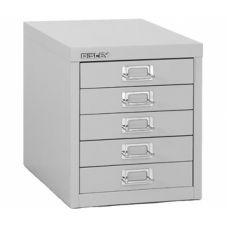 Настольный шкаф BISLEY 12/5L (PC 053)