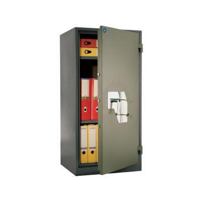 Огнестойкий шкаф сейфового типа VALBERG BrandMauer BM-1260 KL