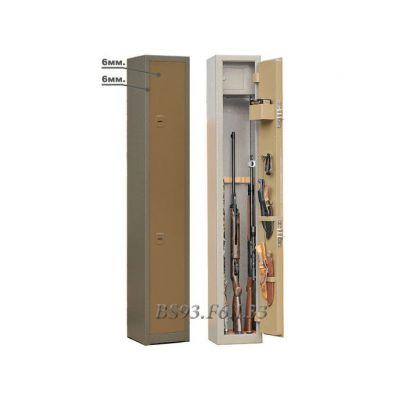 Оружейный сейф BS93.F6.L33