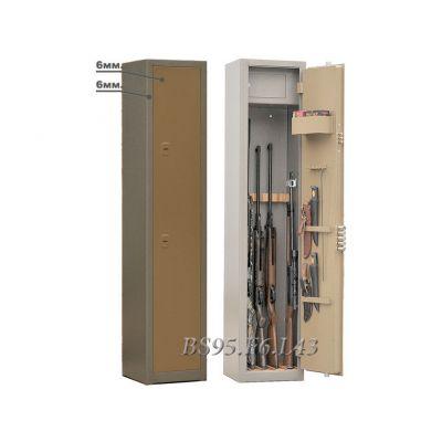 Оружейный сейф BS95.F6.L43