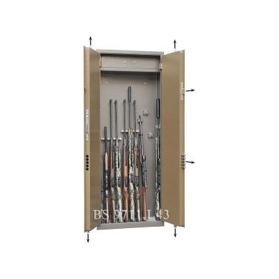 Оружейный сейф BS9711.L43